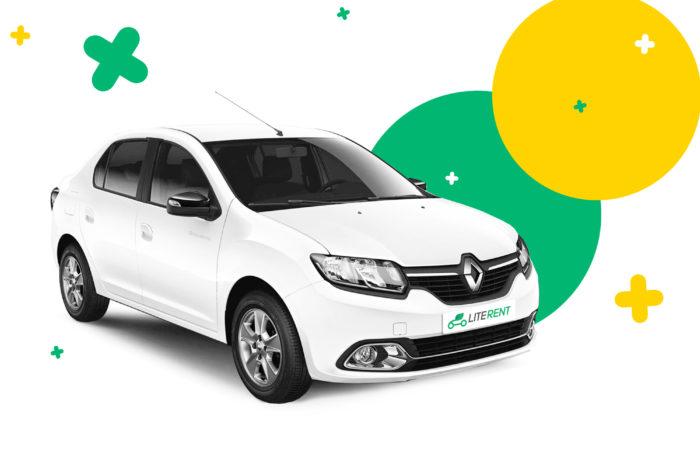 Renault Logan 1.6 (2016)