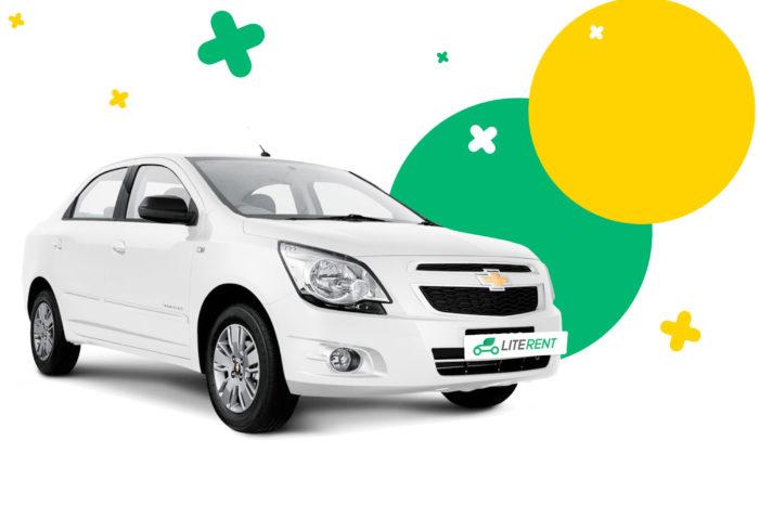 Chevrolet Cobalt 1.6 (2015)