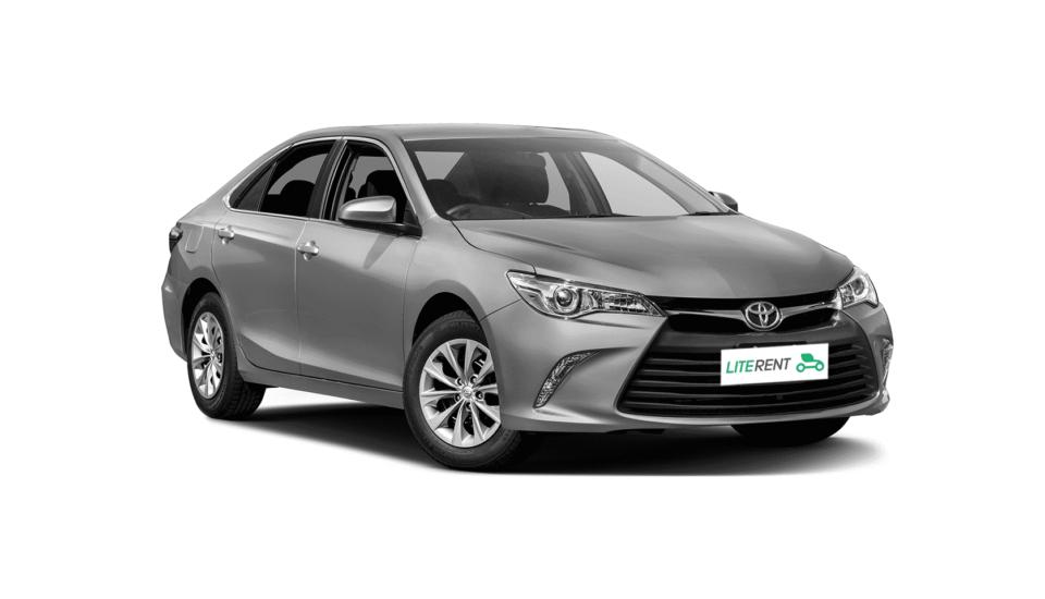 Toyota Camry 2.5