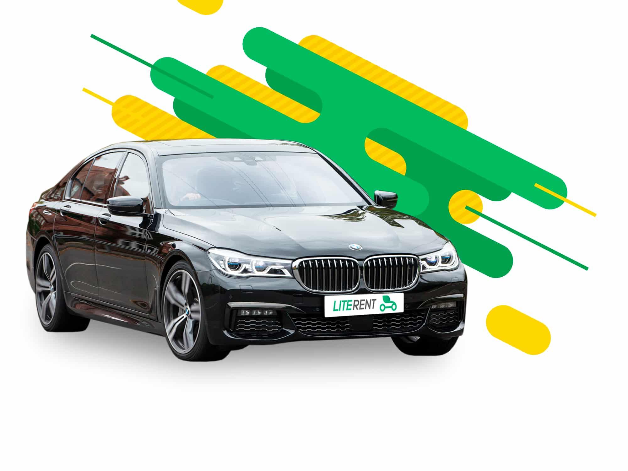 BMW 7D 3.0