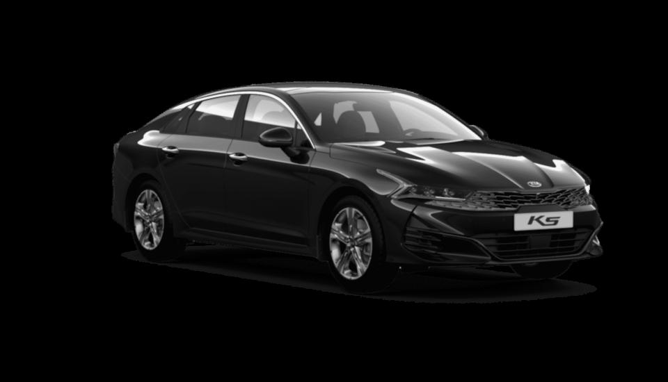 Kia K5 2.0 2021 Black